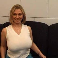 Tysk milf gjør porno for å hevne seg på partneren sin