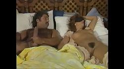 Jævla på 90-tallet i en vintage pornofilm