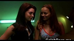 XXX scene Anne Hathaway og Bijou Phillips